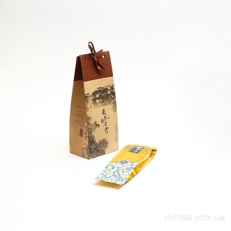 Подарочный чай Дяньхун