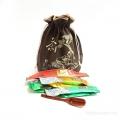 Подарочный набор из 5 видов чая + лопатка в подарок!