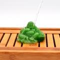 """Фигурка меняющая цвет """"Смеющийся Будда"""""""