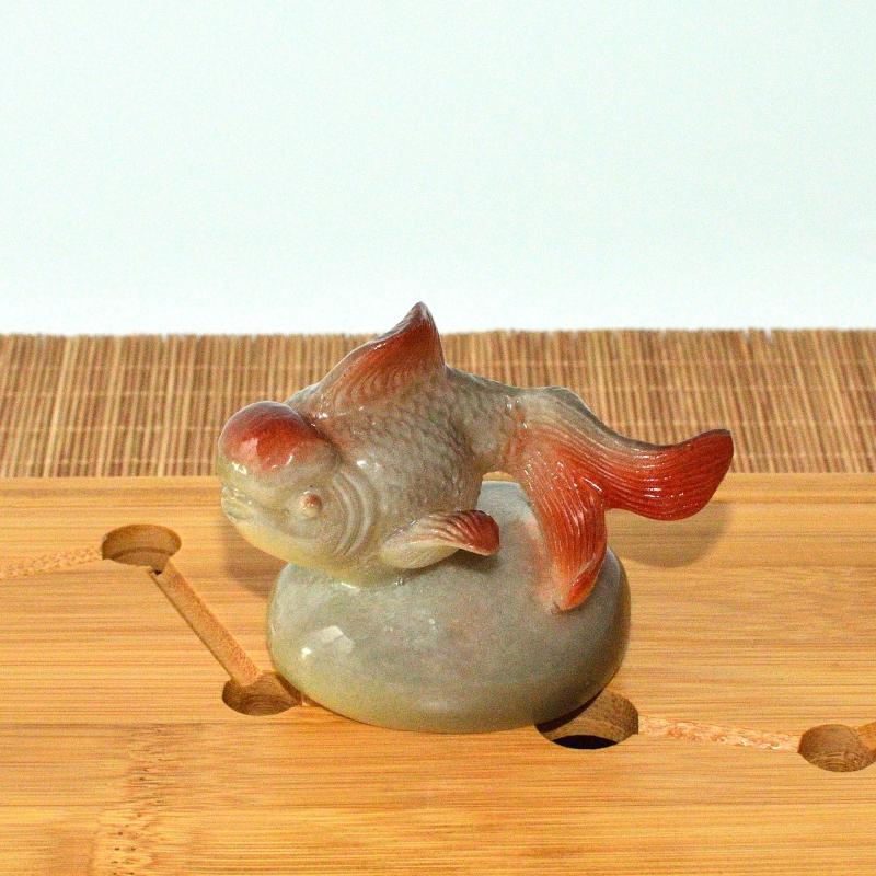 "Фигурка меняющая цвет ""Рыбка"""